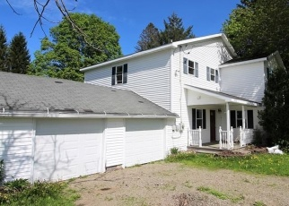 Bank Foreclosure for sale in Gerry 14740 THORNTON RD - Property ID: 4347838994