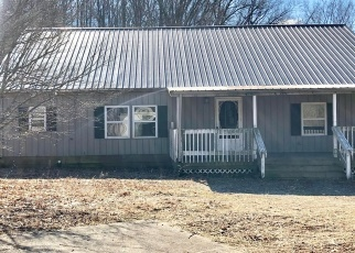 Bank Foreclosure for sale in Cobden 62920 KRATZINGER HOLLOW RD - Property ID: 4377582221