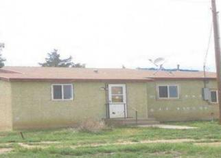 Bank Foreclosure for sale in Ordway 81063 COUNTY ROAD H - Property ID: 4377825296