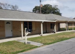 Bank Foreclosure for sale in Lafitte 70067 MATHERNE ST - Property ID: 4386642148