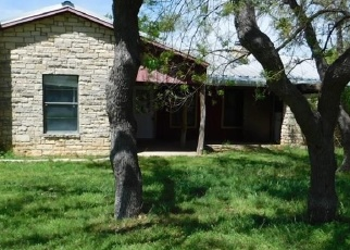 Bank Foreclosure for sale in Goldthwaite 76844 COUNTY ROAD 310 - Property ID: 4395500176