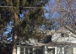 Bank Foreclosure for sale in Oconto Falls 54154 S MAIN ST - Property ID: 4396438318