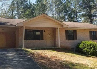 Bank Foreclosure for sale in Fayette 35555 8TH AVE SW - Property ID: 4398596665