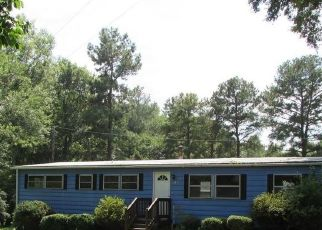 Bank Foreclosure for sale in Mc Kenney 23872 MANSON CHURCH RD - Property ID: 4409109794