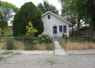 Bank Foreclosure for sale in Lovelock 89419 FRANKLIN AVE - Property ID: 4409387914
