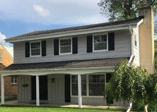 Bank Foreclosure for sale in Hales Corners 53130 W GREEN AVE - Property ID: 4412330202