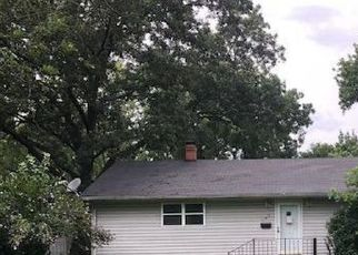 Bank Foreclosure for sale in Rich Hill 64779 E ELM ST - Property ID: 4412529935