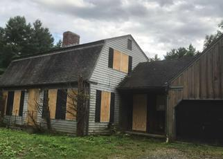 Bank Foreclosure for sale in Poultney 05764 OLD LAKE RD - Property ID: 4412770368