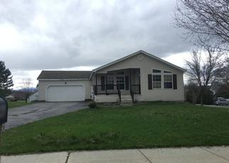 Bank Foreclosure for sale in Vergennes 05491 BOOSKA CT - Property ID: 4412781768
