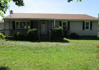 Bank Foreclosure for sale in Stuarts Draft 24477 HORSESHOE CIR - Property ID: 4412894764