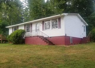 Bank Foreclosure for sale in Natural Bridge 24578 SALT CREEK LN - Property ID: 4412907456