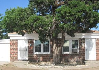 Bank Foreclosure for sale in Amarillo 79101 S HAYDEN ST - Property ID: 4412923672