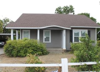 Bank Foreclosure for sale in Ballinger 76821 N BROADWAY ST - Property ID: 4412946436