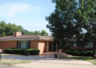 Bank Foreclosure for sale in Snyder 79549 35TH ST - Property ID: 4412972723