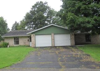 Bank Foreclosure for sale in Plymouth 44865 WILLOW DR - Property ID: 4413329221