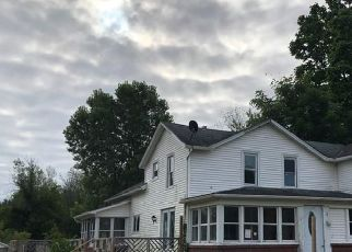 Bank Foreclosure for sale in Middleport 14105 JOHNSON CREEK RD - Property ID: 4413376528