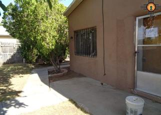 Bank Foreclosure for sale in Lordsburg 88045 W 3RD ST - Property ID: 4413388798