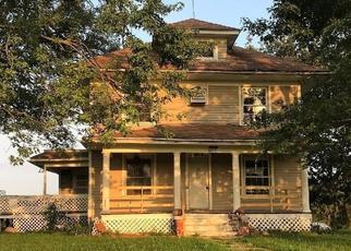 Bank Foreclosure for sale in Graham 64455 FORTUNE RD - Property ID: 4413472891