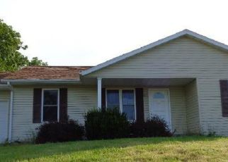 Bank Foreclosure for sale in Huntsville 65259 PRIVATE ROAD 2216 - Property ID: 4413478580