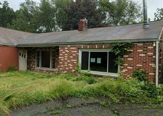 Bank Foreclosure for sale in Tipton 49287 MICHIGAN AVE - Property ID: 4413521497
