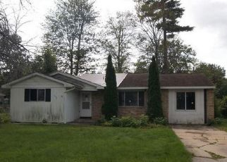 Bank Foreclosure for sale in Tawas City 48763 MANOR DR - Property ID: 4413524116