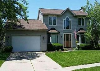 Bank Foreclosure for sale in Caledonia 49316 VANTAGE CT SE - Property ID: 4413561801