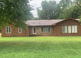 Bank Foreclosure for sale in West Frankfort 62896 S COUNTY LINE RD - Property ID: 4413668213