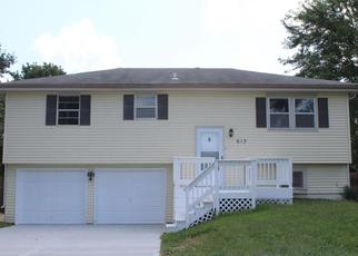 Bank Foreclosure for sale in Edgerton 66021 W HULETT ST - Property ID: 4413694496
