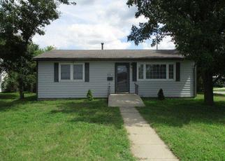 Bank Foreclosure for sale in Junction City 66441 SAINT MARYS RD - Property ID: 4413695370