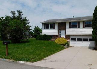 Bank Foreclosure for sale in Batesville 47006 PHEASANT RUN DR - Property ID: 4413712456