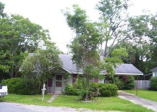Bank Foreclosure for sale in Quitman 31643 MCINTOSH ST - Property ID: 4413746165