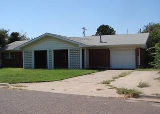 Bank Foreclosure for sale in Beaver 73932 AVENUE M - Property ID: 4414045759