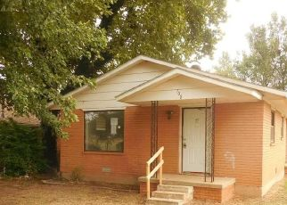 Bank Foreclosure for sale in Watonga 73772 N NEWER AVE - Property ID: 4414046181