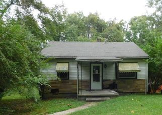 Bank Foreclosure for sale in Crewe 23930 ROCKY FORD RD - Property ID: 4414130278