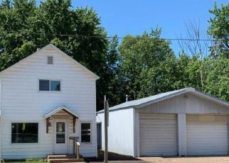 Bank Foreclosure for sale in Mellen 54546 S MAIN ST - Property ID: 4414219182