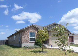 Bank Foreclosure for sale in Lockhart 78644 WEDGEWOOD CV - Property ID: 4414297594