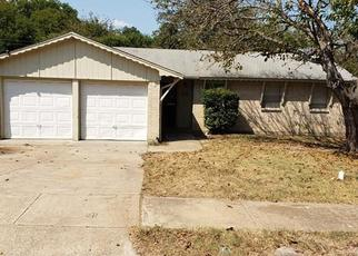 Bank Foreclosure for sale in Hutchins 75141 CRESTRIDGE DR - Property ID: 4414354527