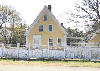 Bank Foreclosure for sale in Dennis Port 02639 CENTER ST - Property ID: 4414669874