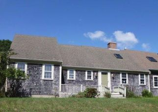Bank Foreclosure for sale in Brewster 02631 BAKERS POND RD - Property ID: 4414673818