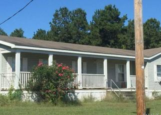 Bank Foreclosure for sale in Coushatta 71019 LIBERTY CHURCH RD - Property ID: 4414707532