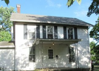 Bank Foreclosure for sale in Gibson City 60936 N WOOD ST - Property ID: 4414800382