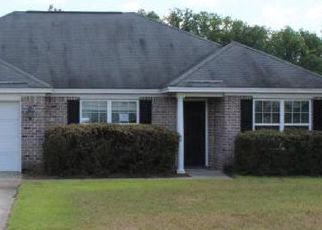 Bank Foreclosure for sale in Glennville 30427 AUBURN CIR - Property ID: 4414819657