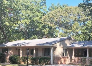 Bank Foreclosure for sale in Gainesville 30501 HOLLY DR - Property ID: 4414835870
