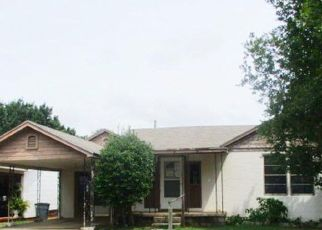 Bank Foreclosure for sale in Apache 73006 OAK ST - Property ID: 4414964627