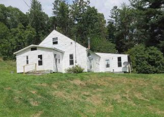 Bank Foreclosure for sale in Weston 26452 SASSAFRAS RUN RD - Property ID: 4415051787