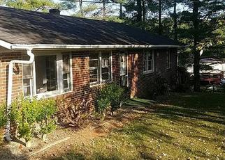 Bank Foreclosure for sale in Gladstone 24553 COVE MOUNTAIN RD - Property ID: 4415064477