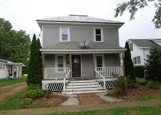 Bank Foreclosure for sale in Dalton 53926 E PINE ST - Property ID: 4415153836