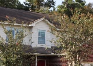 Bank Foreclosure for sale in Willis 77378 OAK GLEN DR - Property ID: 4415249751