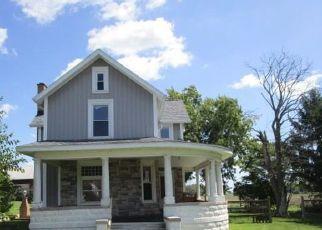 Bank Foreclosure for sale in Graytown 43432 N ELLISTON TROWBRIDGE RD - Property ID: 4415338653