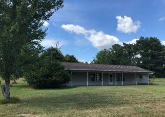 Bank Foreclosure for sale in Merryville 70653 LINCOLN DR - Property ID: 4415485820